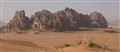 Wadi Rum desert-1