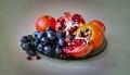 Fruit for dessert
