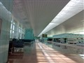 BCN Airport Terminal T1