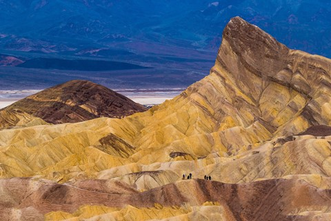 Pt death valley digital photography review
