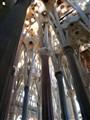 Sagrada - Columns