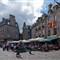 Dinan Square-Bretagne, France