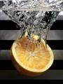 Diver Orange