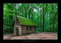 1870 pioneer cabin