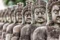 Angkor Warriors