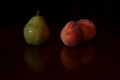 Pair of Peaches