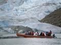 Davidson Glacier Tour