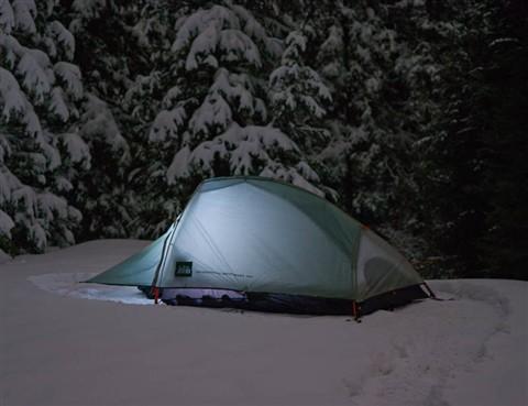 Teton Camp