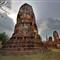 Ruins # 1, Ayutthaya, Thailand.