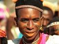 Fulani boy, Nigeria