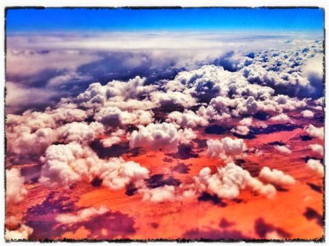 Arizona Flyover