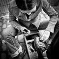 Shanghai Shoeshine