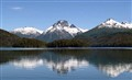 Lake Mascardi near Bariloche