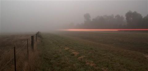 A Foggy Highway_1