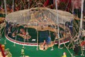 Lion Tamer Cage