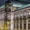 SDP_Nightime Building in Vienna (1 of 1)