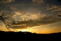 Dawn in France