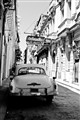La Habana Street like 60´s
