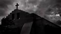 Cross in Santa Fe