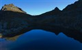 Alpine Mirror