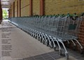 Shopping Trolley (s)
