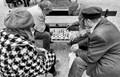 Chess players - Joueurs d'échecs