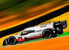 919 at speed.