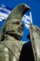Leonidas, Sparta