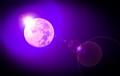 Ultraviolet moon1
