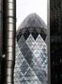 30 St Mary Axe - london - sir norman foster -  2004
