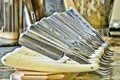 thiers-issard straight razors
