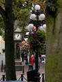 Street Lamp in Vancouver