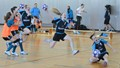 Amateur Girls Handball