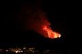 Etna fire