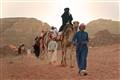 Wadi Rum, Jordan, July 2006