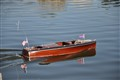 Chris Craft Boat