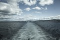 Leaving the end of the world, Punta Arenas (Chile)