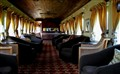 First Class Rail Car