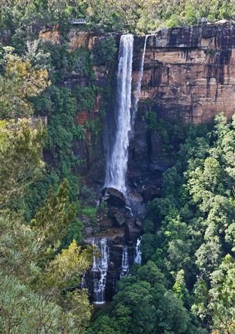 Fitzroy Falls (b), NSW