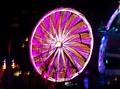 pinwheel or ferris wheel
