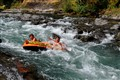 Rafting at Skutz Falls