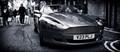 Parked Aston