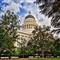 Capital Building in Sacramento