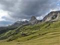 Giau Pass - Dolomiti, Italy
