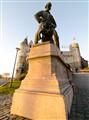 The Giant in Antwerpen