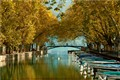 The Canals of Annecy