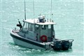 Bahrain -  US Harbor Patrol Boat