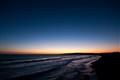 Sunset at Torquay II