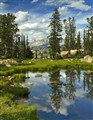 Heart Of The Wind River Range