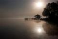 Sunrise w fog_S1_6597